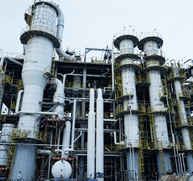 Gas stirring in chemical and environmental fields